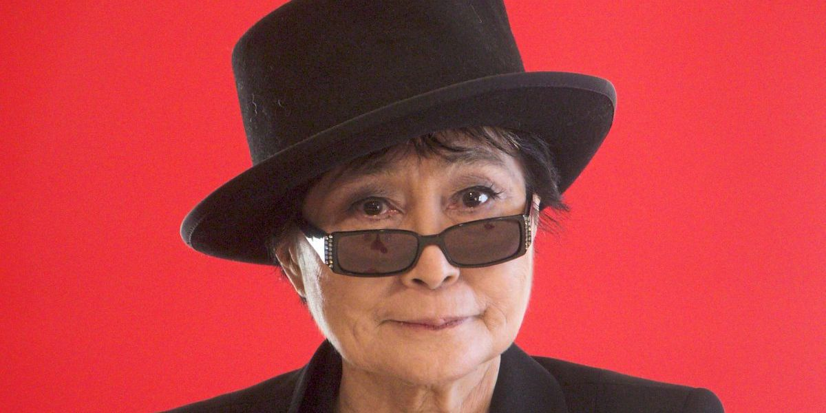 Yoko Ono: Die Frau, die die Beatles nicht zerstörte
