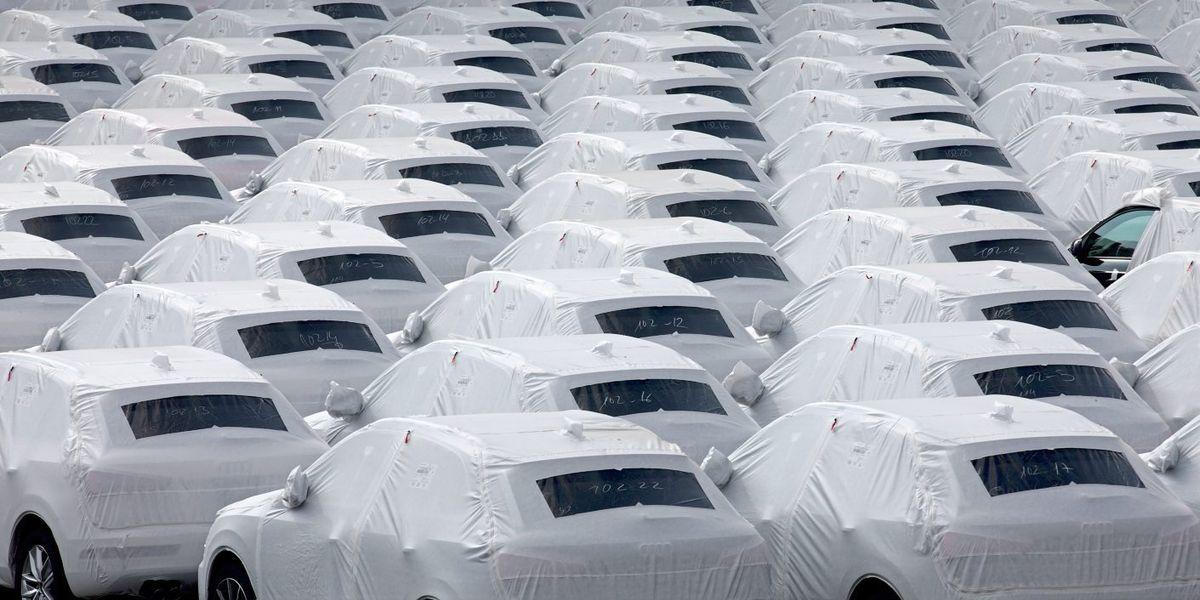 Warten auf neue Autos, kaum Gebrauchte: Wie die Lieferengpässe Konsumenten treffen