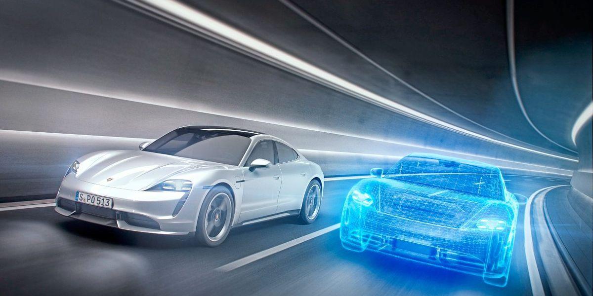Porsche Techniktagung: Auf die richtige Balance kommt es an