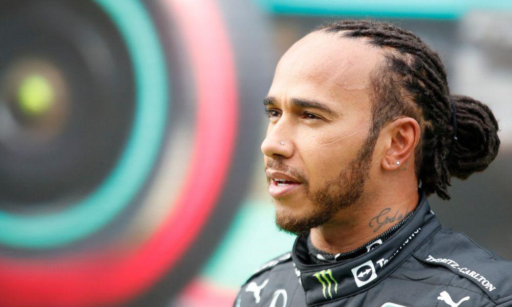 WM-Verfolger Hamilton beim US-Grand-Prix in Austin Favorit