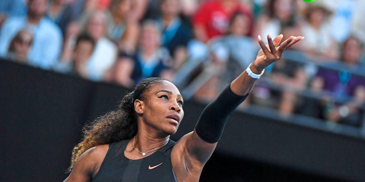 Serena Williams: Nicht nur schwarz und wütend