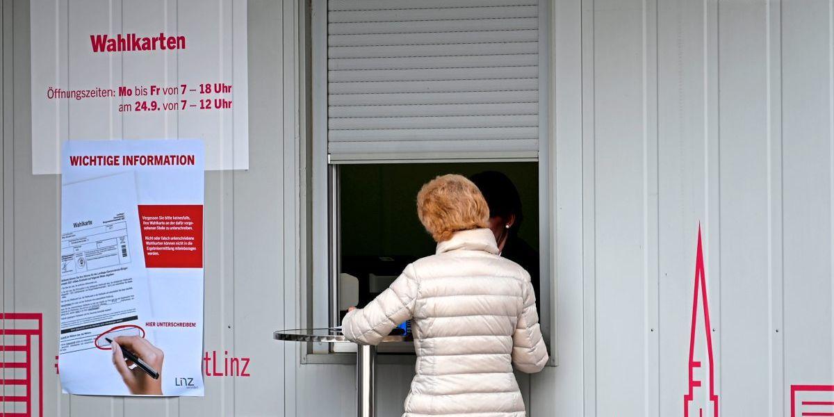 Gemeinderatswahlen in Oberösterreich: Wels bleibt blau, Steyr rot und Linz wählt noch einmal