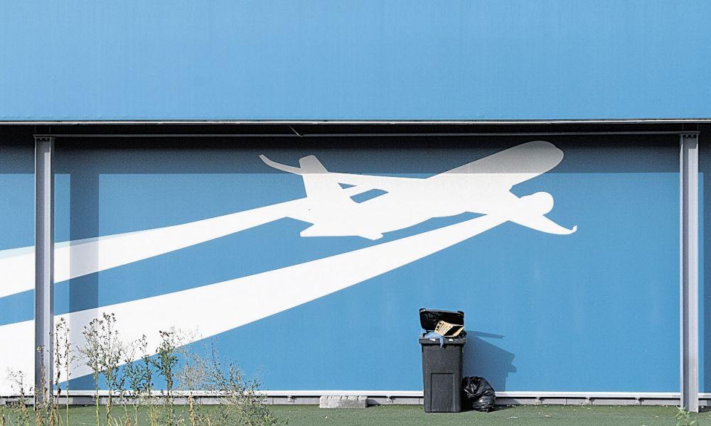 Flughafen kiefelt an Corona-Folgen und hält an dritter Piste fest