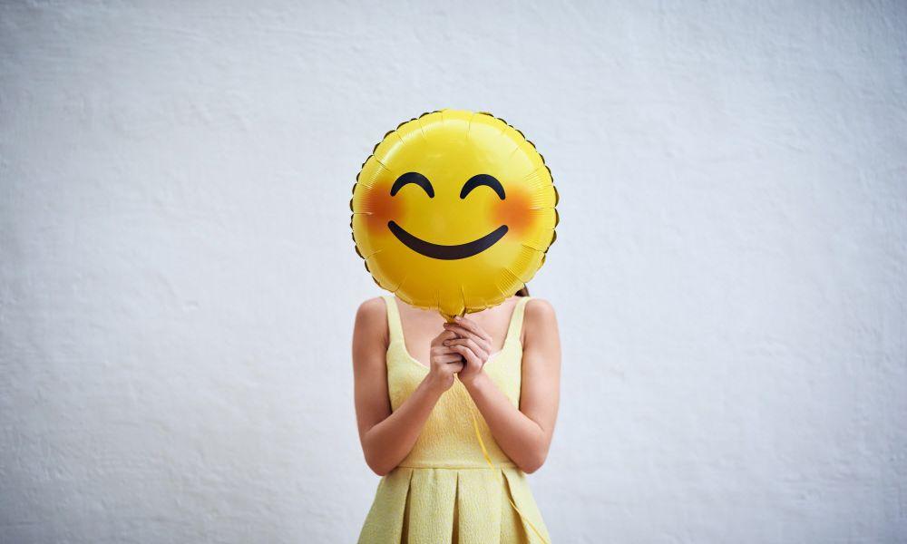 Glücklich zu sein ist nicht dasselbe wie sich gut zu fühlen – aber was ist es dann?