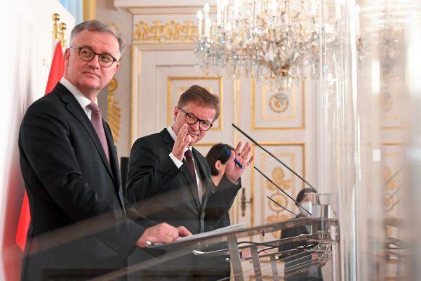 Foto: APA / Helmut Fohringer
