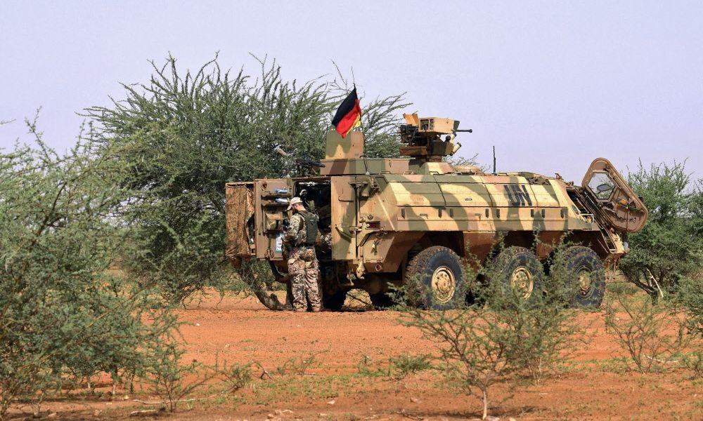 Uno will nach Anschlag mehr Truppen für Mission in Mali