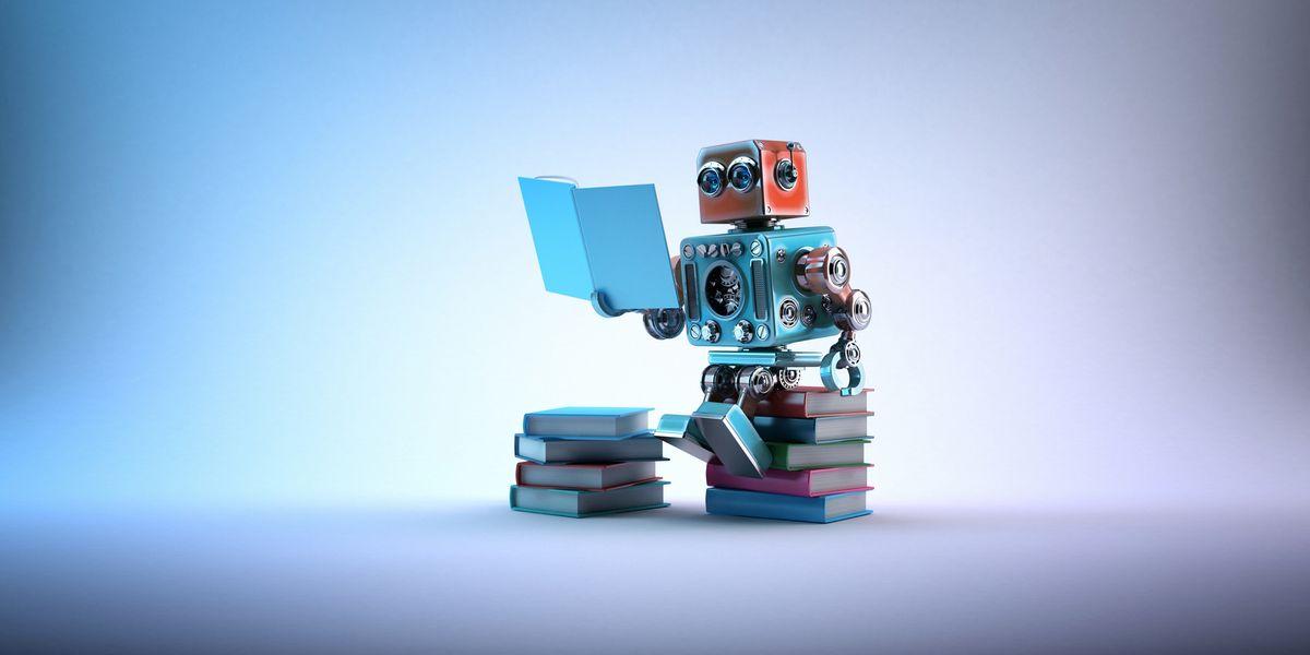 Das Zeug zum Bestseller? Wie Algorithmen Romane bewerten