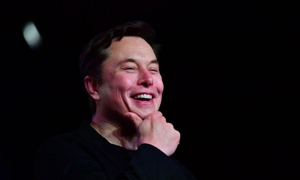 Elon Musk könnte dank Space X offenbar erster Billionär werden