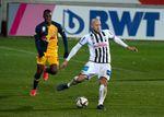 Gernot Trauner wechselt vom LASK zu Feyenoord Rotterdam