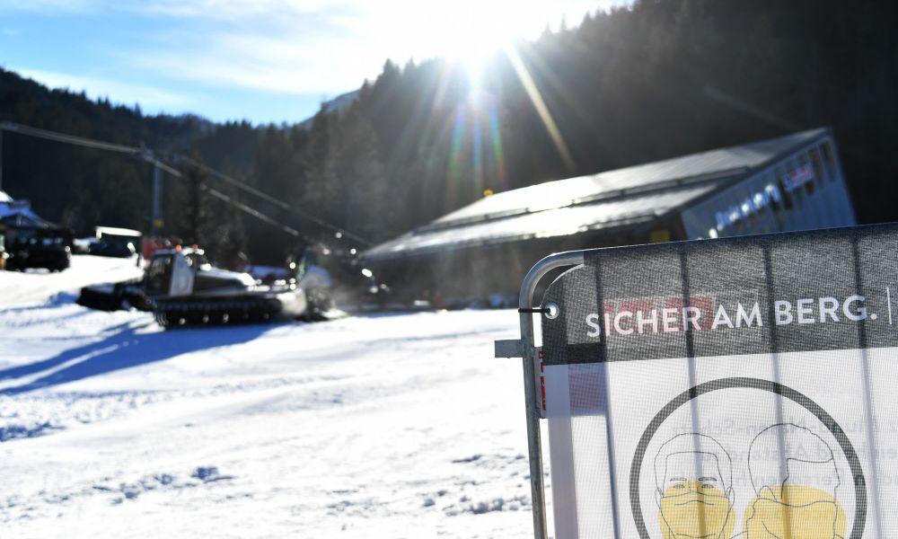 Ungeimpfte auch beim Skifahren im Visier der Kontrollore