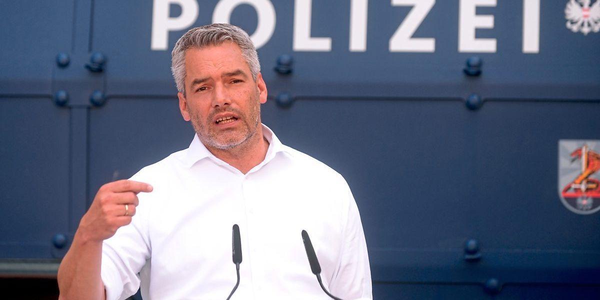 Österreich macht mit vier Ländern Druck auf EU in Sachen Migration