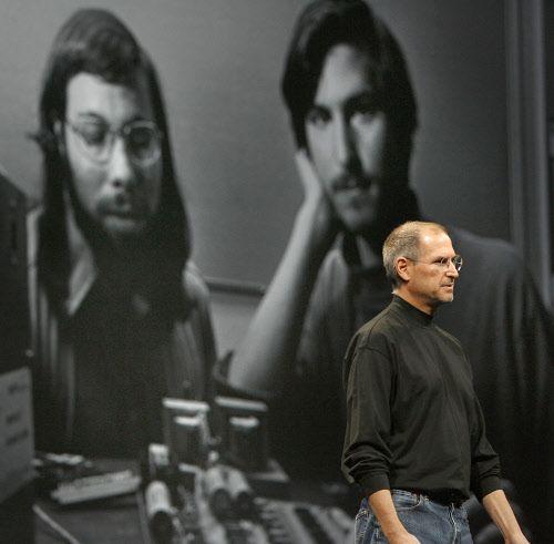 Steve Jobs: Auktion stellt physisches Original seiner Bewerbung der digitalen gegenüber