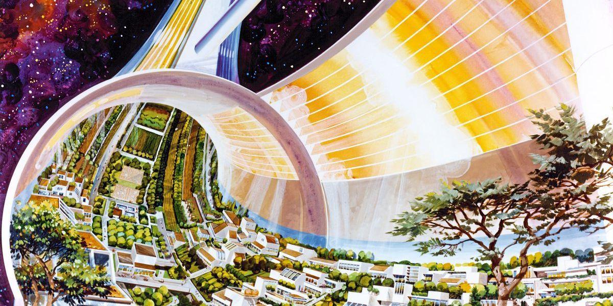 Neue Welten denken: Ideenschmiede Science Fiction
