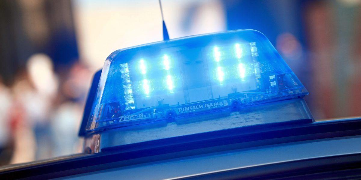 Messer-Angreifer in Graz von Polizei angeschossen
