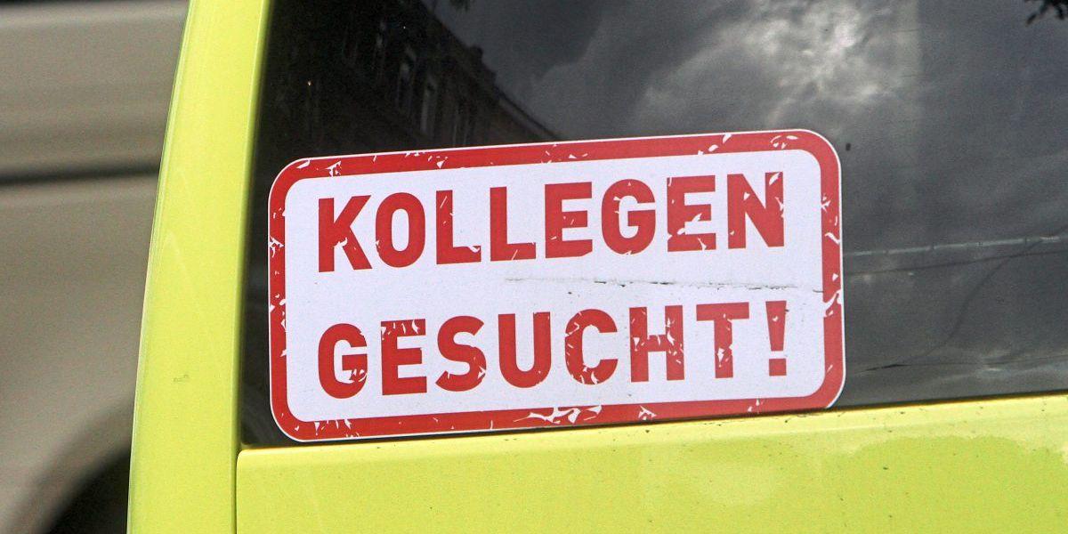 """Rendi-Wagner: """"Elektriker und Installateure fallen nicht vom Himmel"""""""