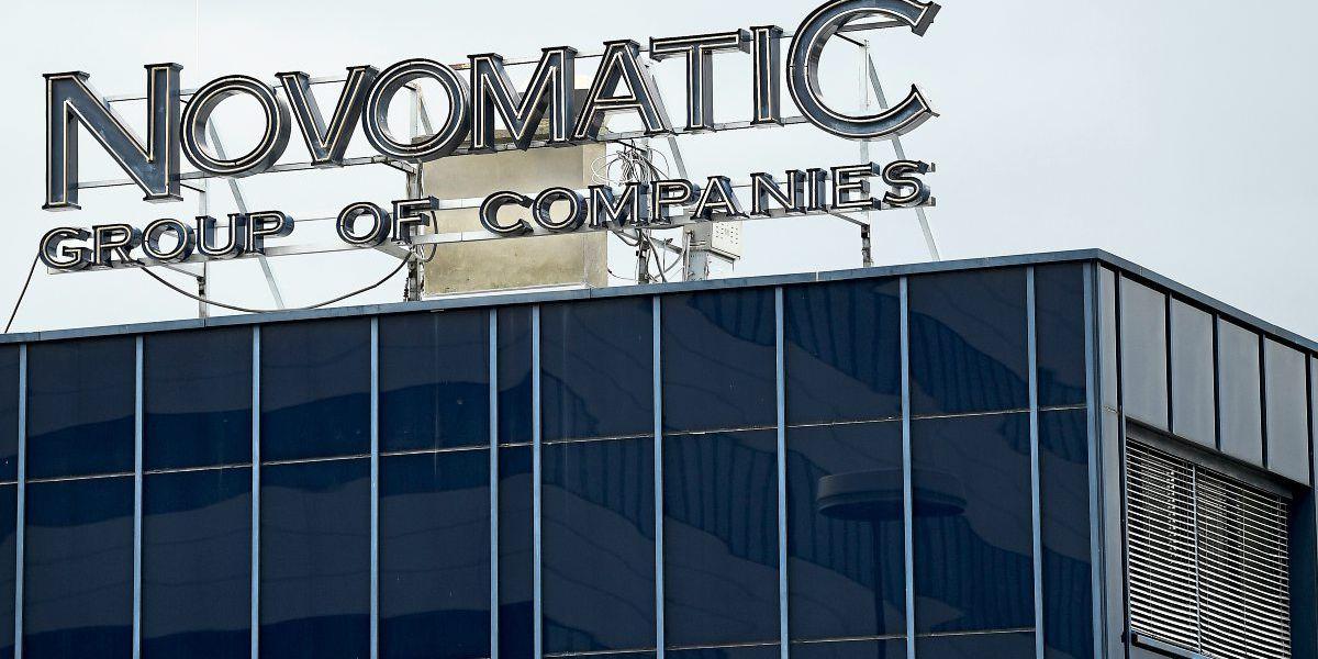 Novomatic blitzt mit Beschwerde gegen Hausdurchsuchung ab