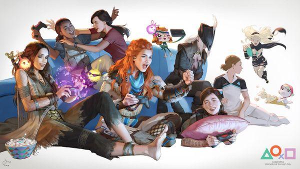 Foto: Sony Playstation
