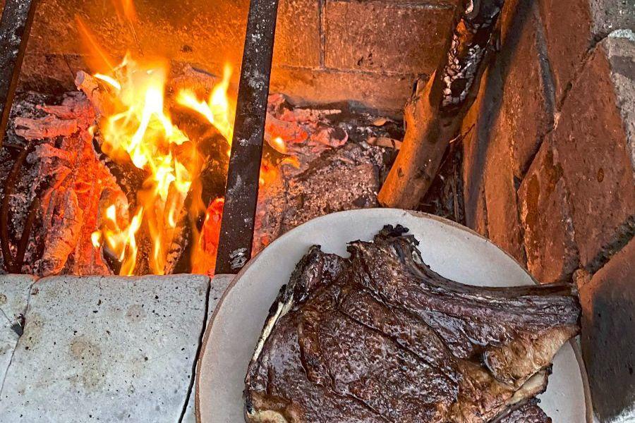 Steak, die letzte