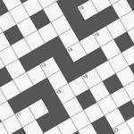 Kreuzworträtsel F 9843