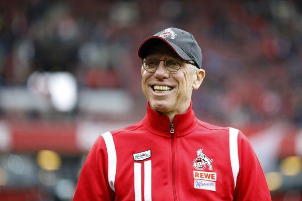 Peter Stoger Wird Nicht Koln Trainer Transfermarkt Derstandard At Sport